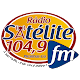 Rádio Satélite FM - Piranhas (GO) Download for PC Windows 10/8/7