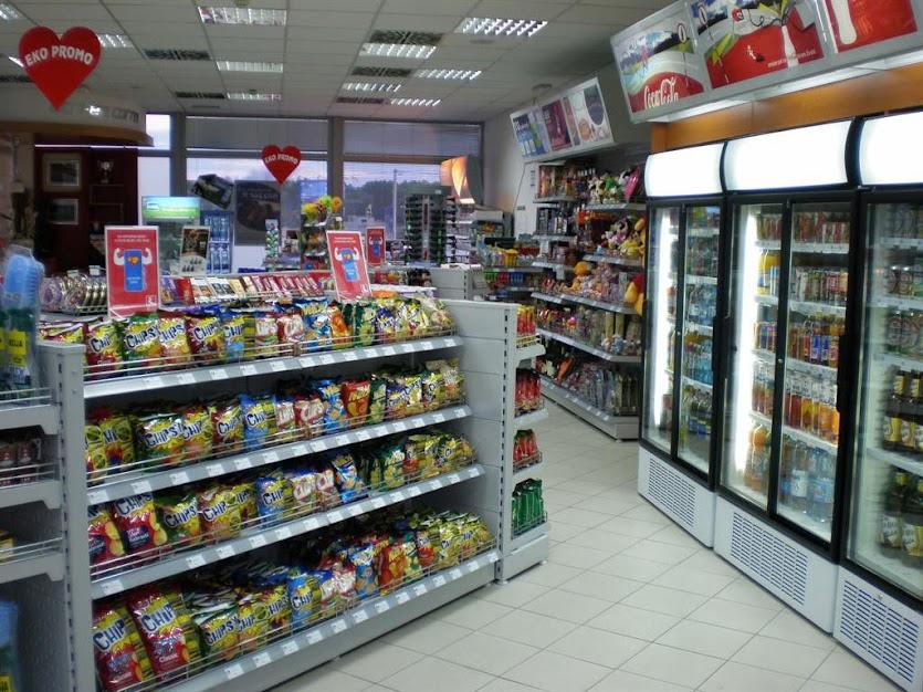 thiết kế tạp hóa - thiết kế siêu thị mini đẹp