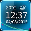 Reloj Minimalista icon