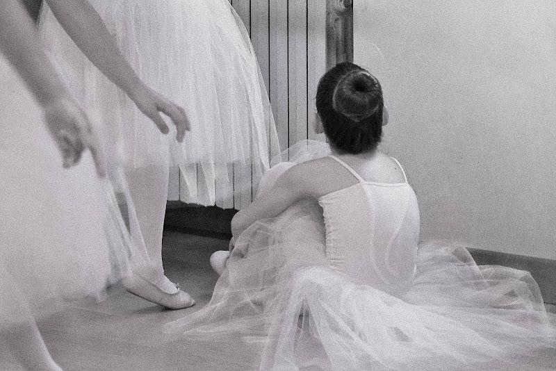 La ballerina stanca di adimar