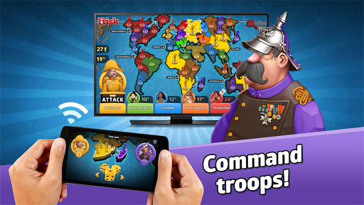 RISK: Global Domination  screenshots 16