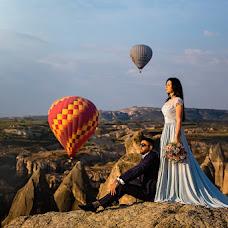 Wedding photographer Olga Murinova (OlgaMurinova). Photo of 19.08.2018