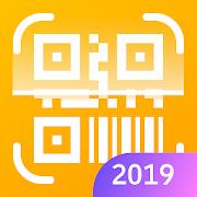 QR Code Reader: QR && Barcode Scanner, QR Generator