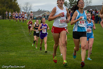 Photo: 3A Girls - Washington State  XC Championship   Prints: http://photos.garypaulson.net/p914422206/e4a074646