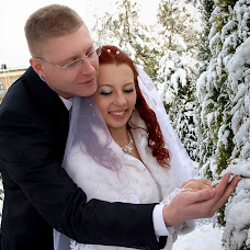 Wedding photographer Aleksandr Levchuk (AlexanderLevchuk). Photo of 06.02.2016