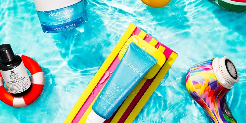5 Ways to Get Your Most Hydrated Skin Ever
