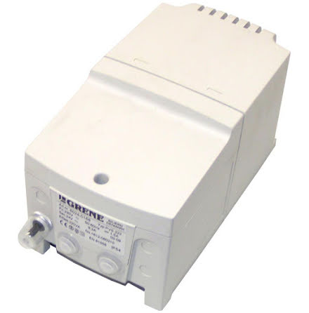 Transformator Fast Installation 230 V -> 24V 600 Watt IP54