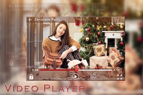 HD MX Player - náhled