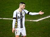 Ognjen Vranjes quitte définitivement le Sporting d'Anderlecht
