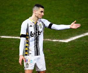 Chaleroi terminera sa saison sans Ognjen Vranjes