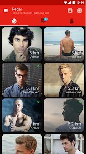 Mr Gay randkowa aplikacja