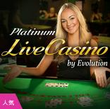 luckyniki live blackjack