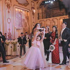 Wedding photographer Roma Aliev (iphotodev). Photo of 25.01.2018