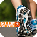 Step Counter Guide icon