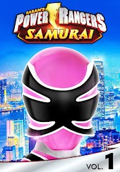 Power Rangers Samurai: The Team Unites (Vol.1)