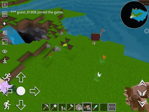mod Overcraft 2  screenshots 2