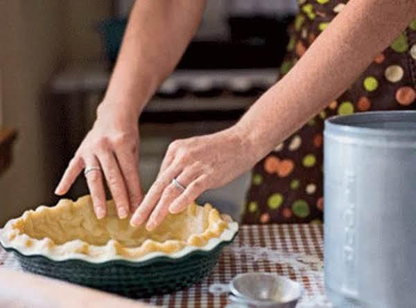 Egg Yolk Pastry