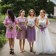 Wedding photographer Polina Skay (lina). Photo of 15.08.2017