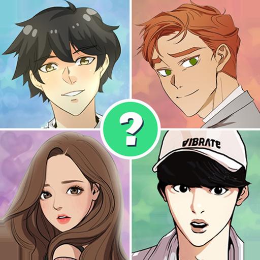 Webtoon Quiz – Apps on Google Play