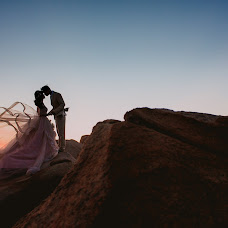 Wedding photographer Tâm Võ (Tamvophotography). Photo of 27.02.2017