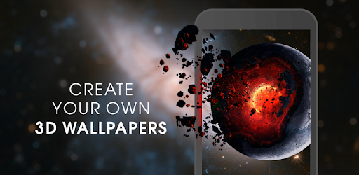3d Wallpaper Parallax 4d Backgrounds