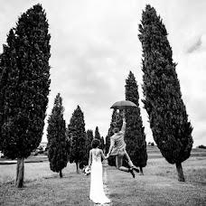 Wedding photographer Ivan Redaelli (ivanredaelli). Photo of 07.09.2018