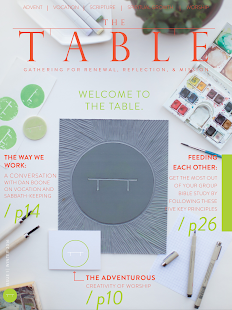 The Table- screenshot thumbnail