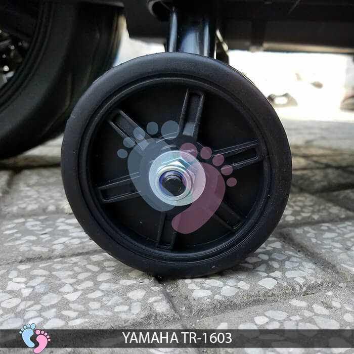 Xe moto điện thể thao Yamaha TR1603 18