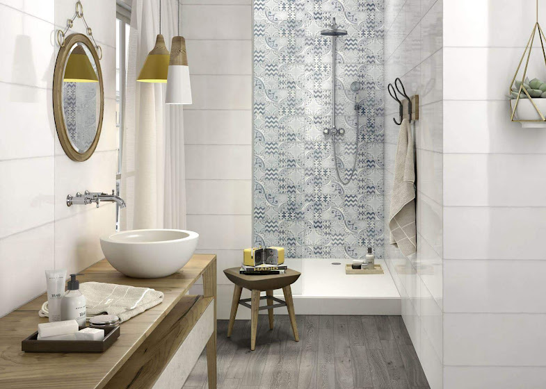 Marazzi Pottery fürdőszobacsempe 3