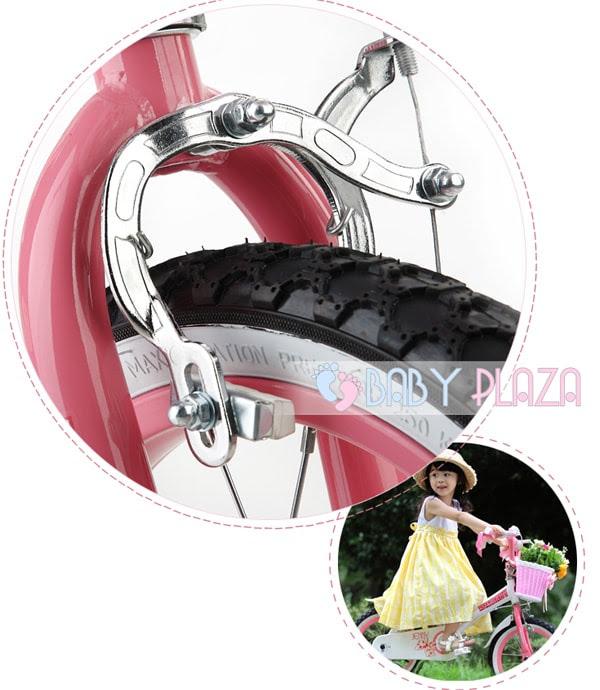 Xe đạp RoyalBaby Jenny G-4 7