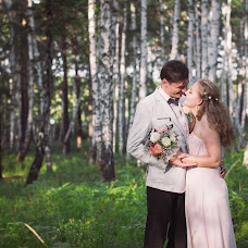 Wedding photographer Nikolay Kochetkov (NikStar). Photo of 11.09.2014