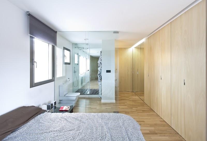 Casa en las Palmeras - rrmr arquitectos