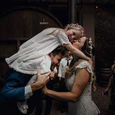 Fotógrafo de bodas Mika Alvarez (mikaalvarez). Foto del 02.10.2018