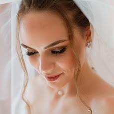 Wedding photographer Valeriya Malaya (vmimis). Photo of 04.10.2018