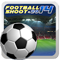 Football Shoot World Cup 2014 icon