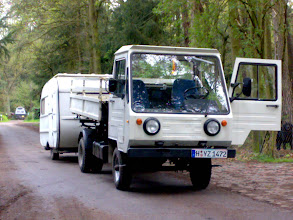 Photo: Multi-Car mit Queck...zum Tüver