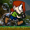 Bubble fall APK