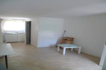 Studio meublé 18,4 m2