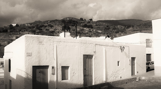 Los últimos vestigios de la Alpujarra