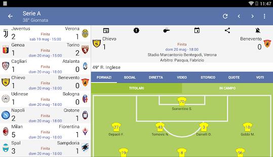 Italian Soccer 2018/2019 15