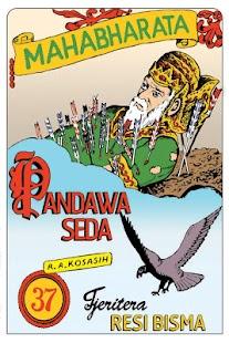 Mahabharata J of J - náhled