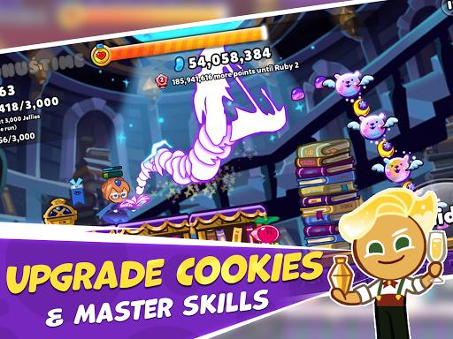 Cookie Run: OvenBreak - Endless Running Platformer 6.822 screenshots 12
