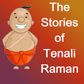 Tenali Rama Stories in English
