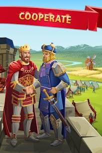 Empire: Four Kingdoms MOD Apk (Unlimited Money) 3