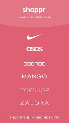 Shoppr – Fashion, Shops & OOTD - screenshot