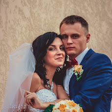 Wedding photographer Karolina Bandurska (karolin55). Photo of 12.10.2015