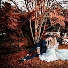 Wedding photographer Antonio Passiatore (passiatorestudio). Photo of 01.10.2018