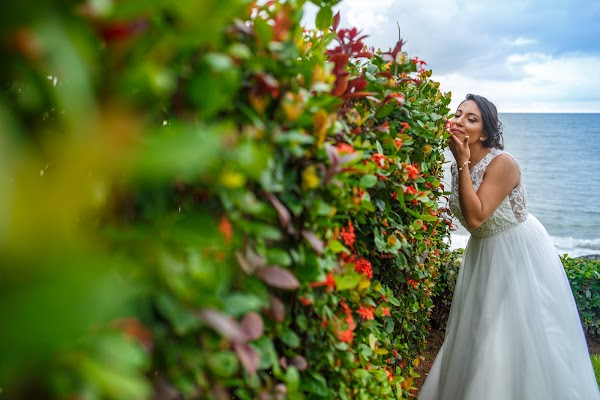 Fotógrafo de bodas Ricardo Villaseñor (ricardovillasen). Foto del 05.10.2017