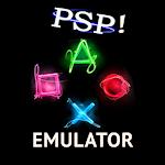 super pssp - Game Emulator pro Icon