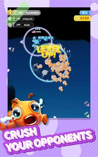 Fish Go.io screenshots 6